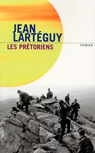 9782258106307: Les prétoriens