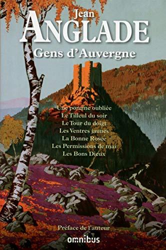 9782258106628: Gens d'Auvergne
