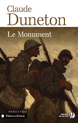 9782258107953: Le Monument
