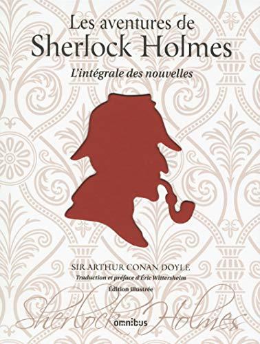 9782258108325: les aventures de Sherlock Holmes