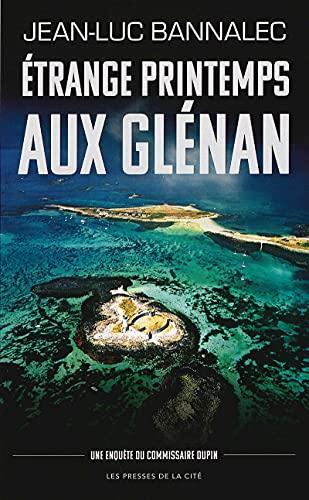 9782258109056: Etrange Printemps Aux Glenan (French Edition)