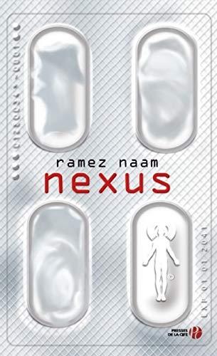 Nexus: Ramez Naam