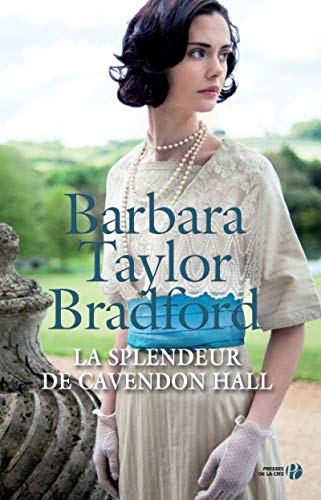 9782258109933: La Splendeur de Cavendon Hall