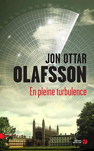 En pleine turbulence: OLAFSSON, Jon Ottar