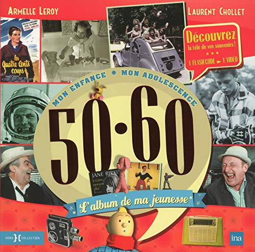9782258113763: Album de ma jeunesse 50-60