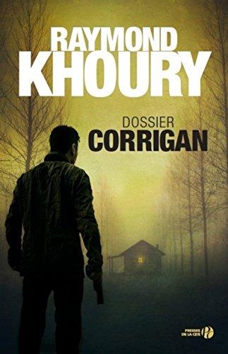 Dossier Corrigan: Eric Moreau