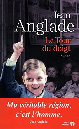 9782258115989: Le Tour du doigt