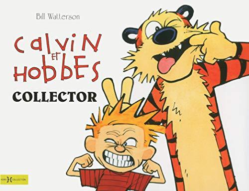 Calvin et Hobbes collector: Bill Watterson