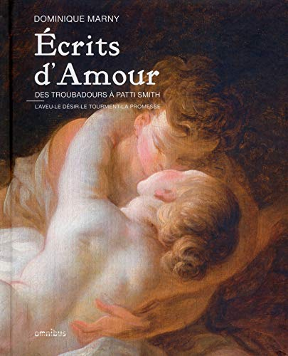 Ecrits d'Amour: Marny Dominique