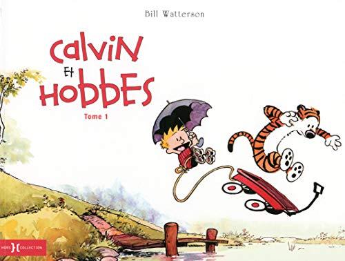 Calvin et Hobbes, Tome 1 : Watterson, Bill