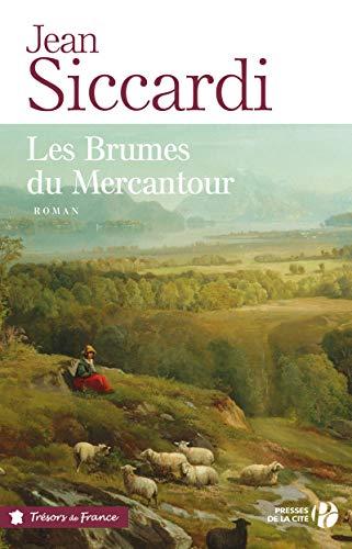 Les brumes du Mercantour - Jean Siccardi
