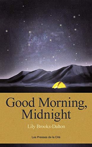 9782258133952: Good Morning, Midnight