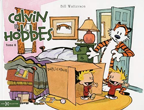 Calvin et Hobbes, Tome 6 :