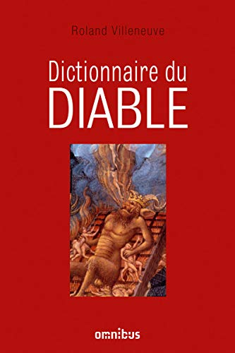 9782258135574: Dictionnaire du diable