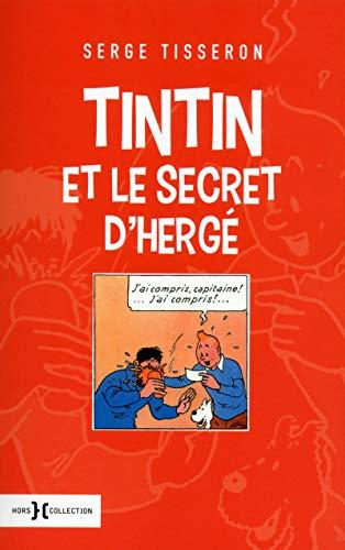 9782258138254: Tintin et le Secret d'Herge