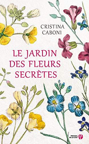 9782258151086: Le Jardin des fleurs secrètes