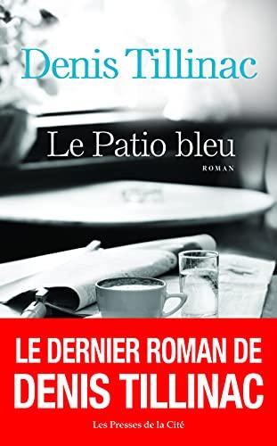 9782258192225: Le Patio bleu