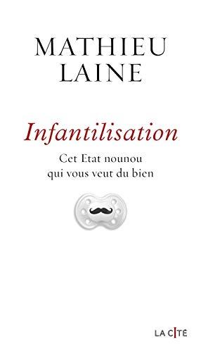 9782258195967: Infantilisation