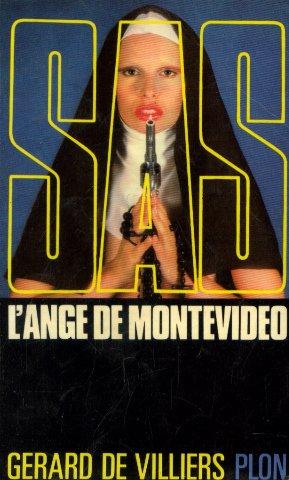 9782259000673: SAS L'ange de Montevideo