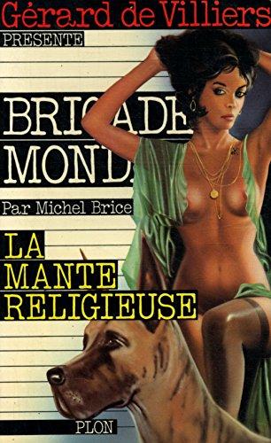 9782259002165: La mante religieuse N°11