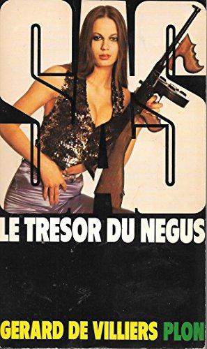9782259002219: Le tresor du Negus
