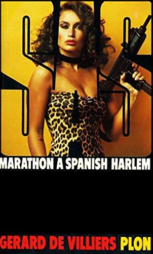9782259003001: Marathon a Spanish Harlem