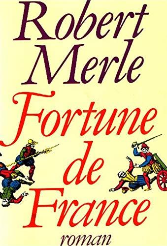 9782259003193: Fortune de France