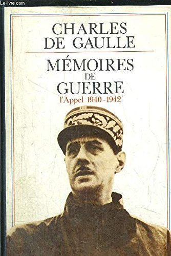 Charles de Gaulle Biography