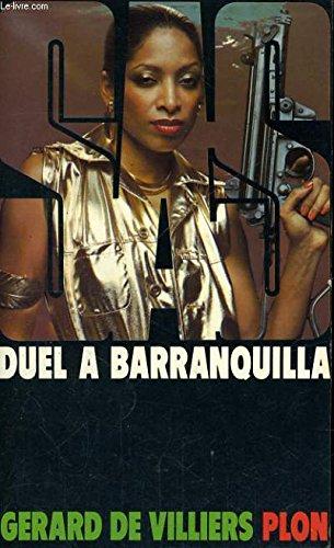 9782259005678: Duel a Barranquilla