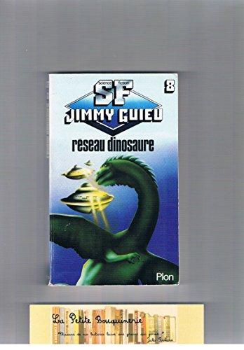 9782259006163: Réseau dinosaure
