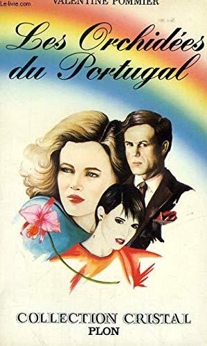 9782259006361: Les Orchidées du Portugal