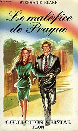 9782259007610: Le Mal�fice de Prague