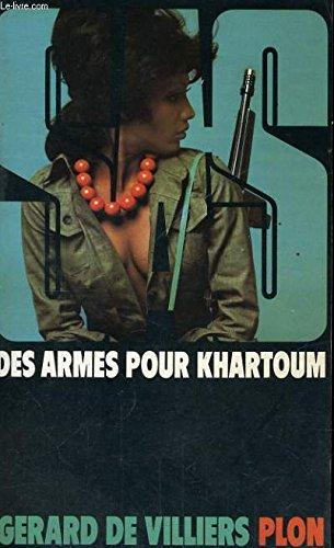 9782259008297: Des armes pour Khartoum