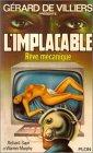 9782259008518: L'implacable, numéro 25 : Rêve mécanique by Sapir, Richard, Murphy, Warren