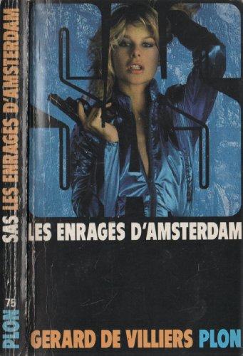9782259011815: SAS - Les Enragés D'amsterdam