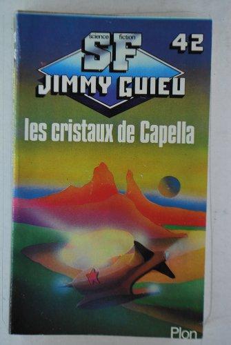 9782259012058: Les Cristaux de Capella