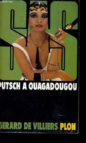 S.A.S - Putsch A Ouagadougou: GÃ rard De