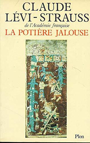 La potière jalouse.: LEVI-STRAUSS (Claude)