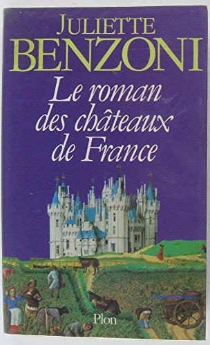 9782259014465: ROMAN CHATEAUX FRANCE T01