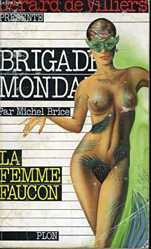 9782259015998: La Femme-faucon