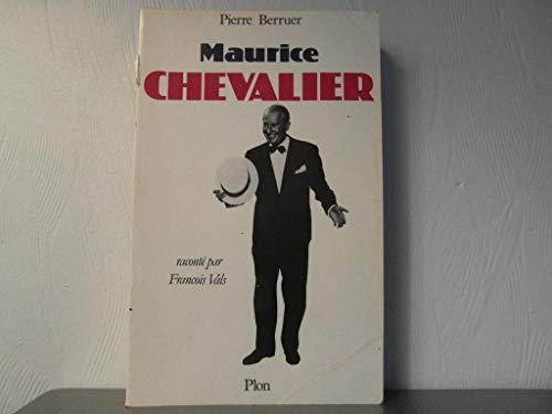 Maurice Chevalier: BERRUER PIERRE