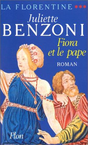 9782259021791: Fiora et le Pape: Roman (La Florentine)