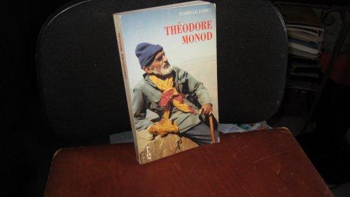 9782259022002: Theodore monod