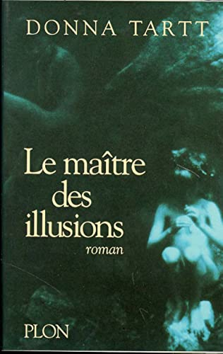 9782259025935: Le maitre des illusions (French Edition)