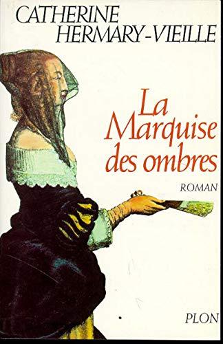 9782259027588: La Marquise des ombres