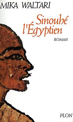 9782259027595: Sinouhé l'égyptien