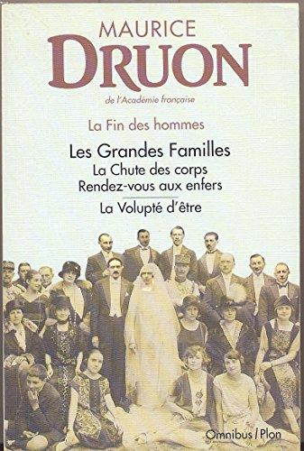 9782259027670: Les Grandes Familles.