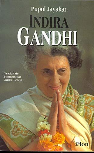 Indira Gandhi: Jayakar Pupul