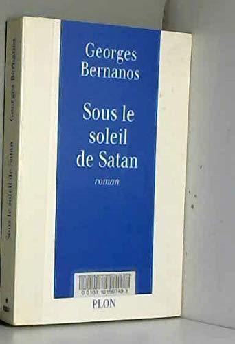 9782259180702: Sous le soleil de Satan