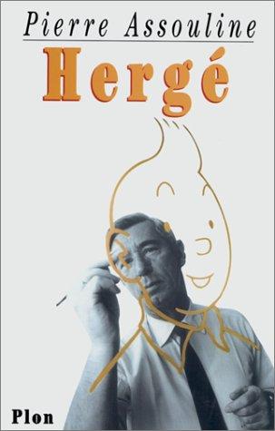 Hergé: Assouline, Pierre